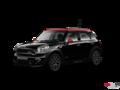 2014 Mini Cooper S Countryman ALL 4 – Mini-style driving fun, no matter the season