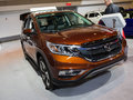 Ottawa Auto Show: 2015 Honda CR-V