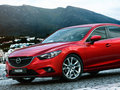 i-Activesense - a guardian angel for your 2014 Mazda 6