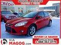 Ford Focus 2012 SE / JAMAIS ACCIDENTÉ / SIEGES CHAUFFANTS