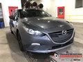 Mazda Mazda3 2015 GX MANUELLE - JAMAIS ACCIDENTÉ!