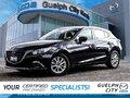 2015 Mazda Mazda3 Sport GS-SKY NAV & SNOW TIRES INCLUDED