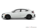 Honda Civic à hayon SPORT HONDA SENSING 2017