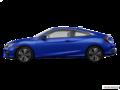 Honda Civic Coupé EX-T 2017