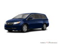 Honda Odyssey EX-L RES 2017