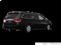 Honda Odyssey LX 2017