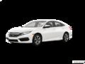 2018 Honda CIVIC HB LX LX