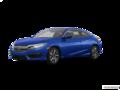 Honda Civic Coupé LX 2018