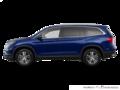 2018 Honda PILOT EX-L RES EX-L RES
