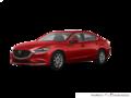 Mazda Mazda6 2018 GS-L