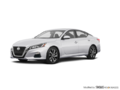 Nissan ALTIMA SEDAN 2019 S