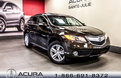 Acura RDX Certifie Acura 2014