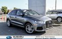 2016 Audi Q3 2.0T Komfort