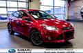 Ford Focus Titanium, Subaru Sainte-Julie 2012