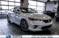 Honda Accord Cpe EX-L, NAVIGATION, Subaru Sainte-Julie 2013