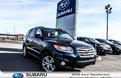 Hyundai Santa Fe Limited cuir 2012
