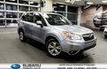 Subaru Forester 2.5i  TOURING 2014
