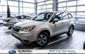 2016 Subaru Forester 2.5i Convenience Pkg