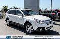 Subaru Outback 2.5i Premium Pkg Certifié Subaru 2014
