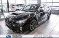 2017 Subaru WRX Sport-tech Pkg