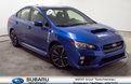 2017 Subaru WRX Sport Pkg