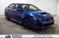 2018 Subaru WRX Sport Pkg