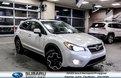 2014 Subaru XV Crosstrek SPORT