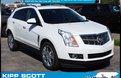 2012 Cadillac SRX Premium AWD, Leather, Nav, Sunroof, Loaded!