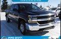 2016 Chevrolet Silverado 1500 LT 4x4, Cloth, Cruise, OnStar, A/C