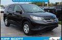 2014 Honda CR-V LX AWD, Cloth, Cruise, Keyless Entry, Backup Cam