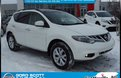 2012 Nissan Murano SL AWD, Leather, Sunroof, Bose Audio, Clean