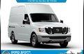 2018 Nissan NV 3500HD Cargo Highroof SV V8 Technology Package