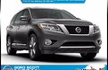 2015 Nissan Pathfinder SL 4WD, Leather, Tow Pkg, Remote Start