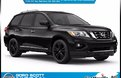2017 Nissan Pathfinder Platinum 4WD Midnight Edition