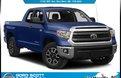 2015 Toyota Tundra SR TRD Off-Road, Cloth, Chrome, Premium Audio