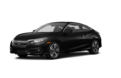 2017 Honda Civic Coupe EX-T-HS