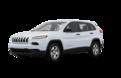 Jeep Cherokee ENSEMBLE 2017