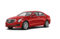 2018 Cadillac ATS Sedan AWD