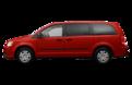 Dodge Grand Caravan Canada Value Package 2018
