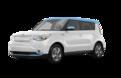 Kia SOUL EV LUXE EV Luxury 2018