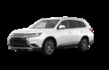 Mitsubishi OUTLANDER 4WD ES 2018
