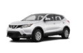 2018 Nissan QASHQAI FWD