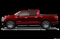 2018 Nissan Titan CREW CAB PRO-4X MONOTONE 4X4