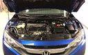 2016 Honda Civic Sedan LX Garantie complète jusqu'en 2021
