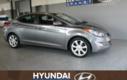 Hyundai Elantra LIMITED CUIR NAVI CAM TOIT TOUT EQUIPE 2011