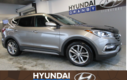 Hyundai Santa Fe Sport LIMITED 2.0T NAVI TOIT PANO CUIR CAM MAGS AC FULL 2017