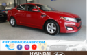 Kia Optima LX MAGS FOGS AC GROUPE ELECTRIQUE COMPLET 2015