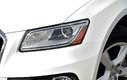 Audi Q5 2.0T Komfort QUATTRO CUIR 2016
