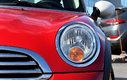 2012 MINI Cooper **CUIR+TOIT PANORAMIQUE**