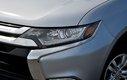 Mitsubishi Outlander ES  AWD  *CAMERA DE RECUL*7 PASSAGERS* 2017